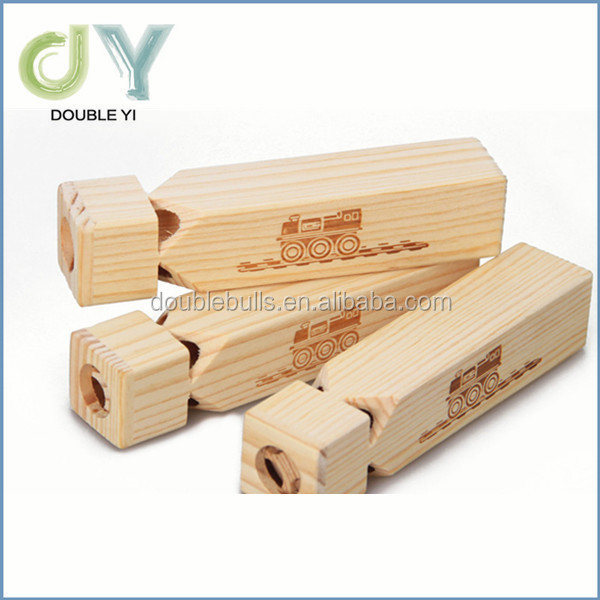 Hot Sell Custom Kids Wooden Train Whistle / Wood Whistle For Kids Wooden  Toys Promotional Gift - Buy Wooden Train Whistle,Wooden Train Whistle For