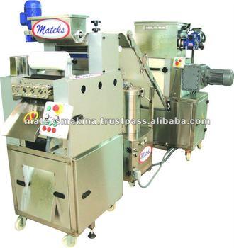 minced machine