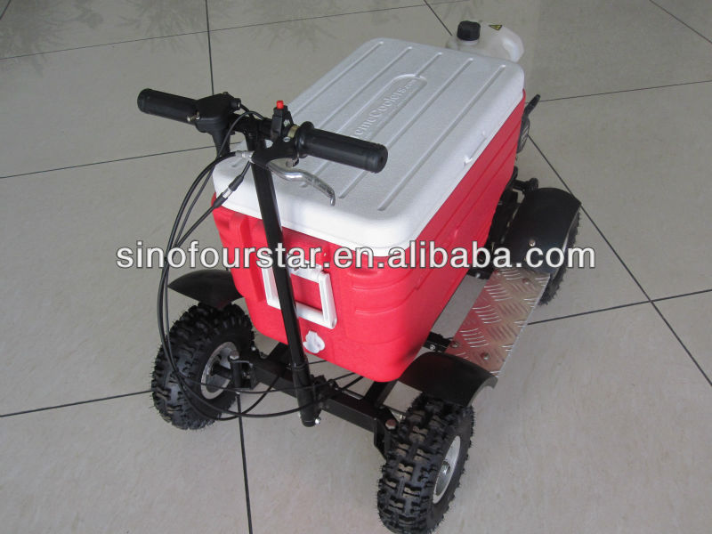 pas cher 50cc gaz puissant scooter lectrique refroidisseur vendre sx g110 scooter gaz id de. Black Bedroom Furniture Sets. Home Design Ideas