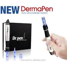 Wholesale Manufacture Dr.pen A6 Wireless Derma Stamp Electric Pen