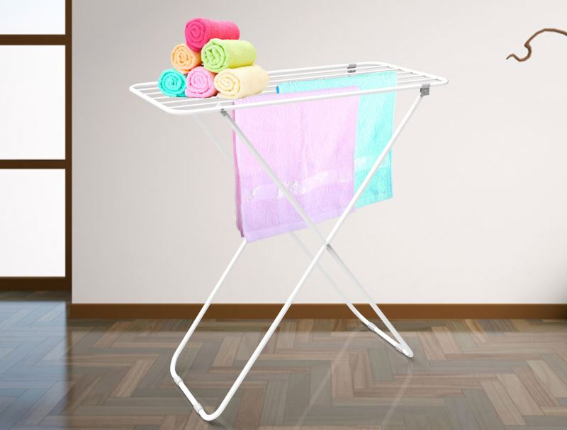 Factory sale good quality pet liftable clothes drying rack with good prices