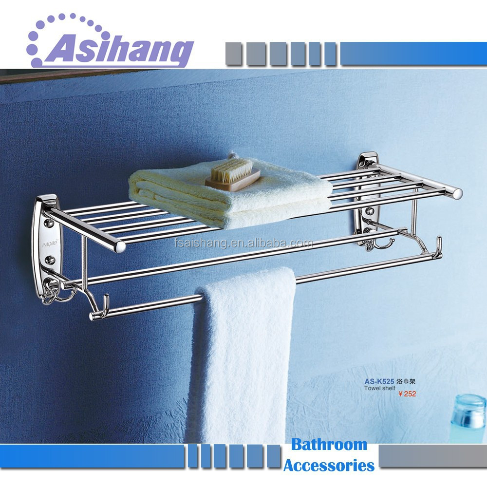 Rack Towel Shelf, Rack Towel Shelf Suppliers and Manufacturers at ...