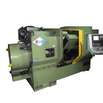 pipe threading machine price