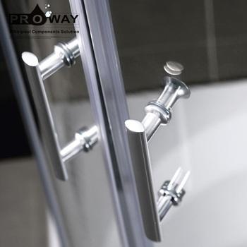 Hardware Wholesale Markets Modern Door Lever Handle Aluminum Lever ...