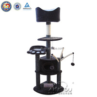 Cat Pet Product Cat toy Wholesale Sisal Cat Tree House