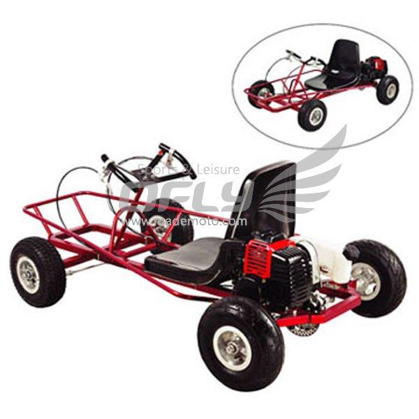 Low Price 43cc Racing Go Karts For Sale - Buy 4x4 Go Karts Sale,New ...