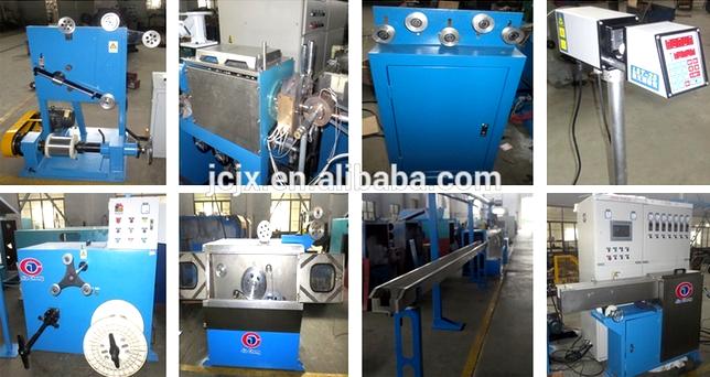 Extruder - Extrudex - Kunststoffmaschinen