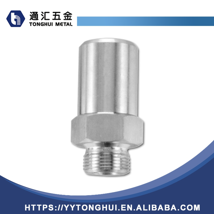 NPT Male Hex Nipple Reducing Connector Fittings nipple reducer