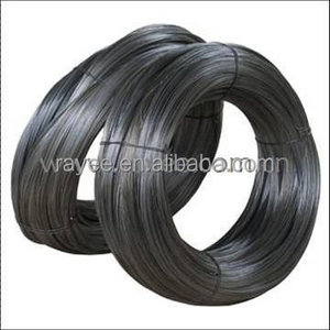 1.65mm 1.24mm 1.8mm 0.7mm black annealed wire all search products --BIW-423S