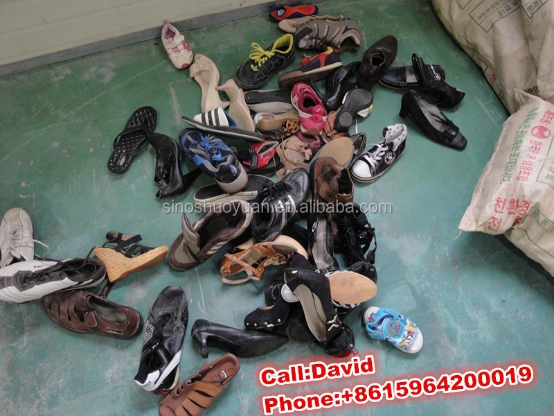 Bigger Size All Braned Bulk Used Shoes For West Africa