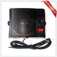 radio communication equipment car audio loudspeaker TS-750 for car with clear voice for guide