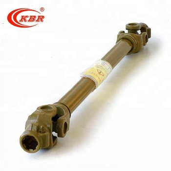 KBR-20136-00 Tractor Part Agriculture PTO Shaft Tube for Drive Shaft