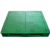 1311 Double Side Grid Plastic Steel Pipe Pallet