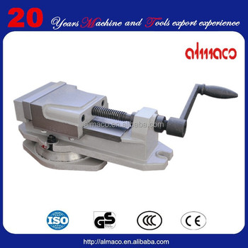 Types Of Milling Vice Mv-603