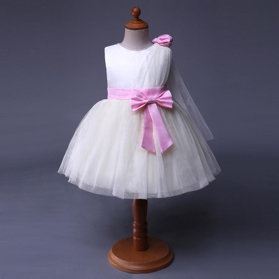 Venta al por mayor vestido tutu blanco-Compre online los mejores ...