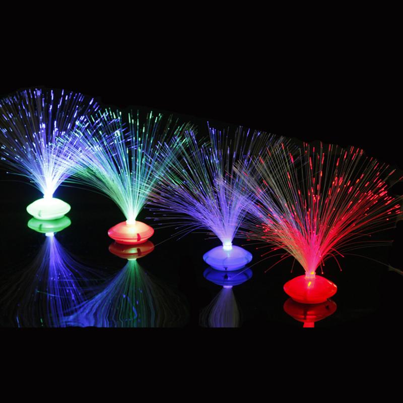 Fibre Optic Light Lamp Optical Fiber