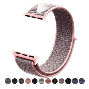 Most Popular Hot Selling Band Bands For Apple Watch Silicone Rubber Watchband 38Mm