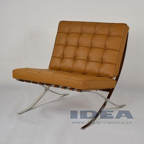 Dc2001 replica mies van der rohe sedia di barcellona - Mies van der rohe sedia ...