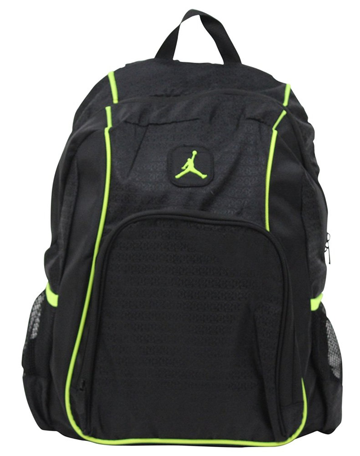 1d34220d48a Get Quotations · Jordan Air Nike Legacy Men's Tablet Laptop Backpack Bag