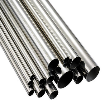 Foshan stainless steel seamless/ welded 316l steel pipe