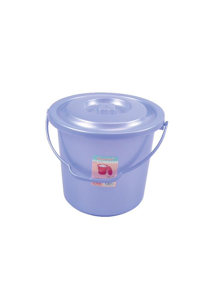 Cheap & popular plastic product plastic bucket household plastic products