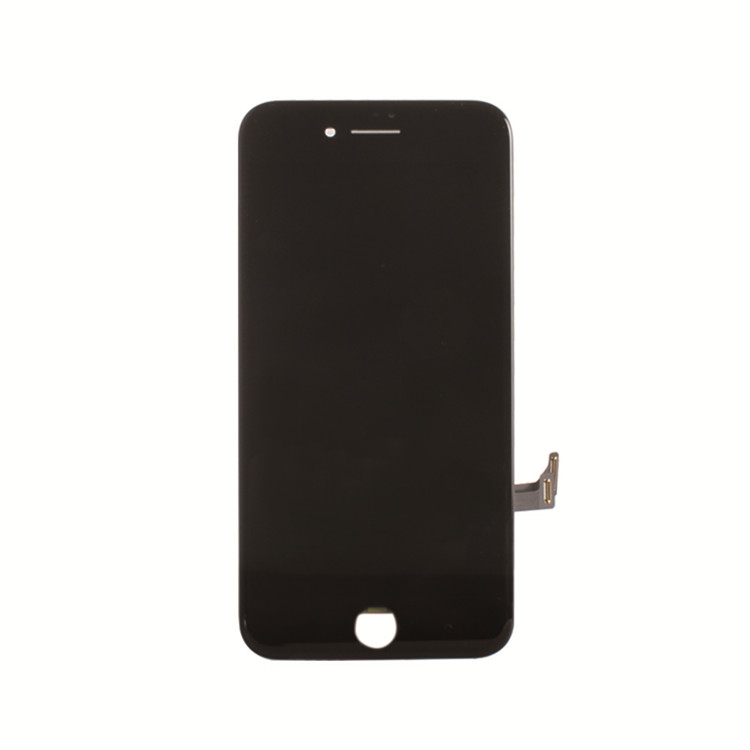 Mobile phone premium replacement lcd touch screen for iphone 8 display