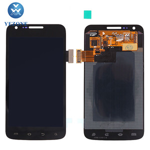Mobile Phone LCD For Samsung Galaxy S2 i727 LCD With Touch Screen Assembly