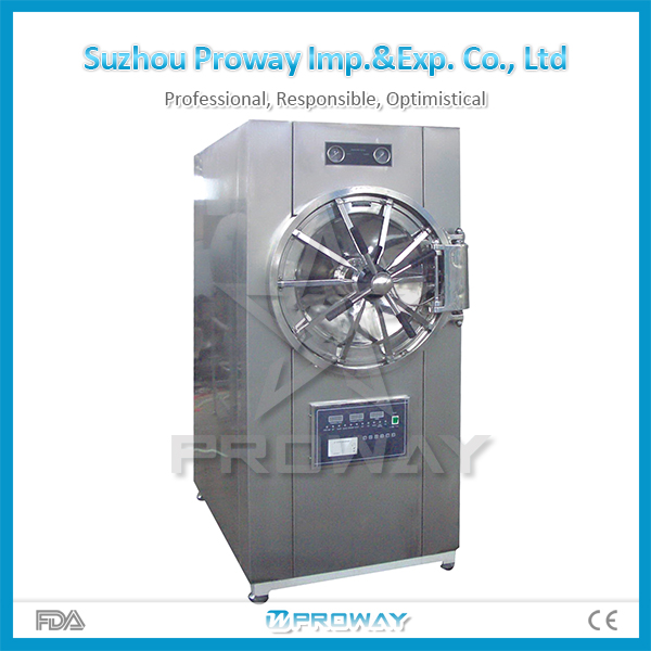 PRAC-WSYDD Medical autoclave and high temperature sterilizers for hospital