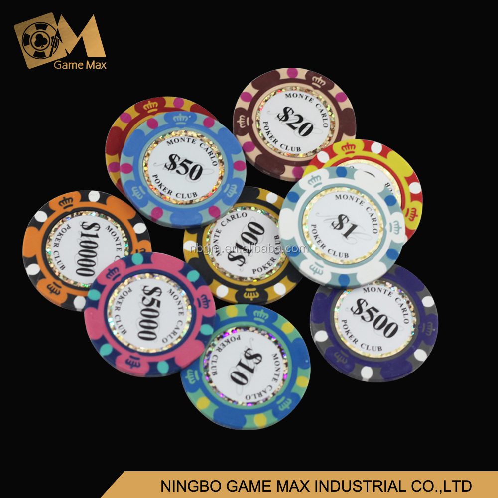 14g monte carlo clay poker chips 14g monte carlo clay poker chips suppliers and at alibabacom - Clay Poker Chips