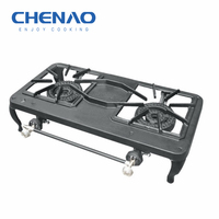 gas stove manufacturers china very popular in middle east market