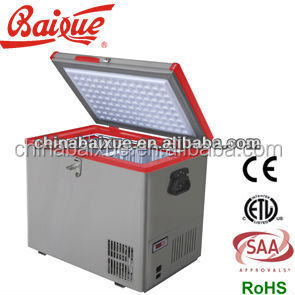 HOT SALE High-quality DC Car freezer/fridge,Outdoor,camping,fishing,hunting