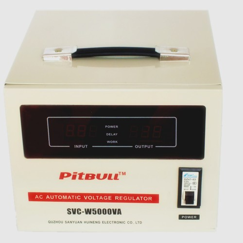 5kva servo voltage stabilizer price 220v ac