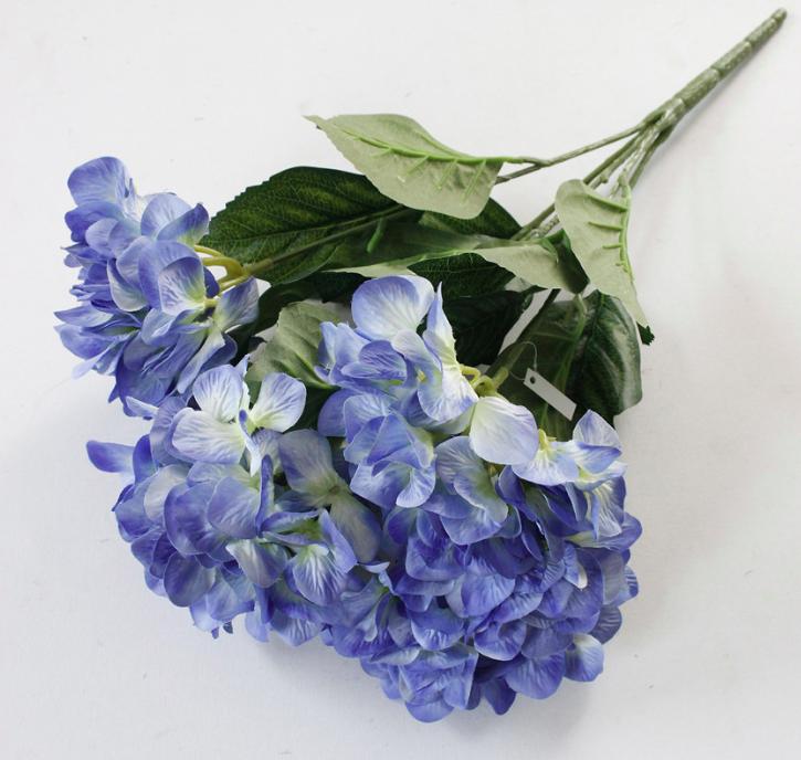 55cm Long Silk Flower Wall Plants Moulds Artificial Flower Mini