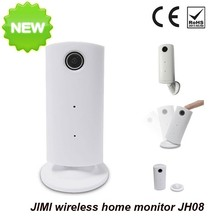 Infrared Thermal Camera PIR detection Night Vision wifi camera