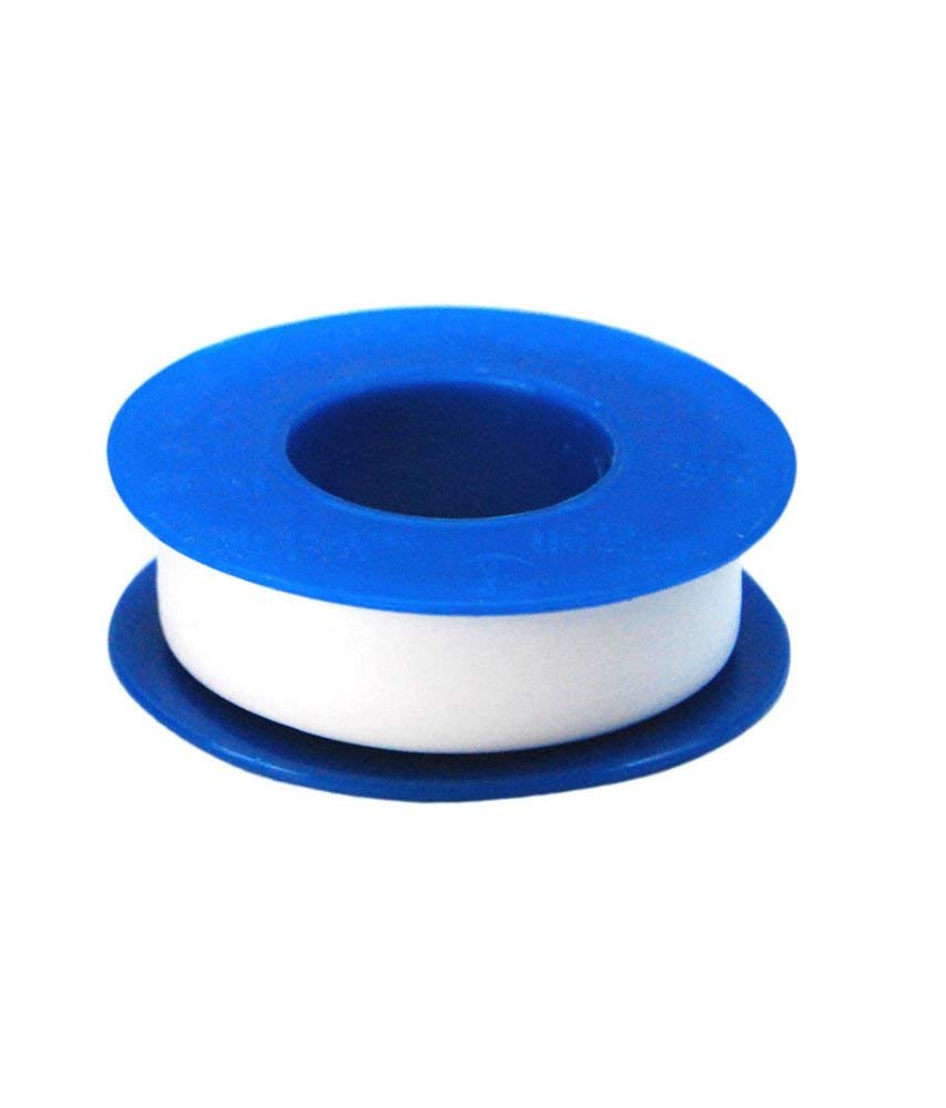 "PTFE PIPE THREAD TAPE (Teflon Tape) 1/2"" X 520"" - 1 ROLL!"