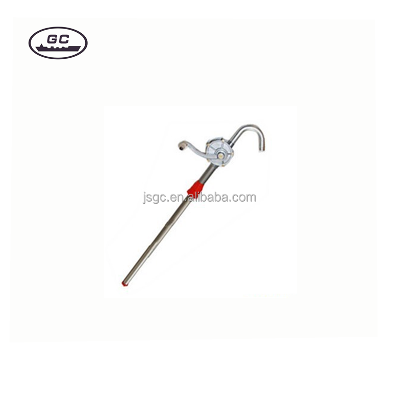 Hand operated Oil Rotary Drum Pump / Hand operated Oil Rotary Drum Pump Barrel Pump