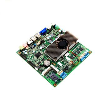 Factory best prices Intel i3 I3-3120M fanless industrial motherboard with SIM card