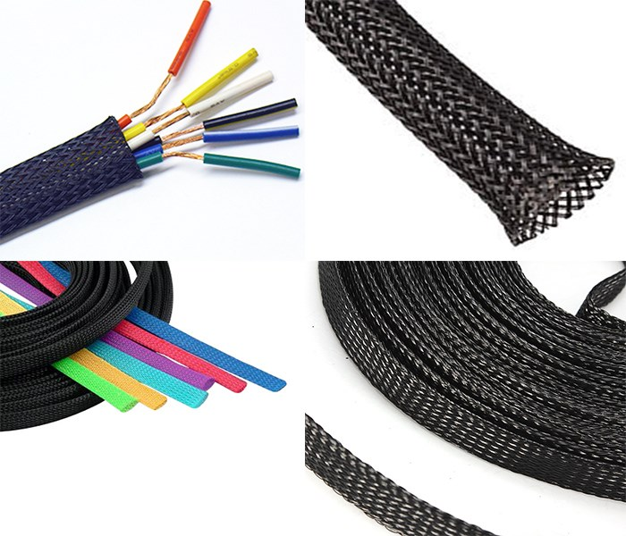 Nylon Expandable Braided Sleeving, Nylon Expandable Braided Sleeving ...