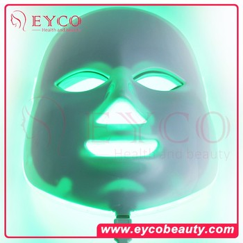 Eyco 7 Colors Led Mask 2016 New Product Acne Treatment At Home ...