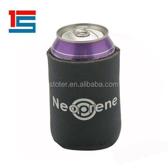 Neoprene Sport Shirt Jersey Shape Beer Bottle Can Coolers Koozies Holder