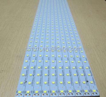 Pcb Design Digital Lead Free Single Side Aluminium Cree Led Pcb ...