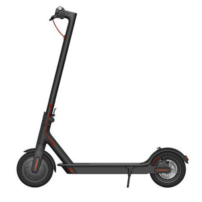 8.5 Inch Fat Tire 1:1 MijiaM365 Kick Scooter 2019 With 7.8ah Battery 23-28 Km Range skateboard