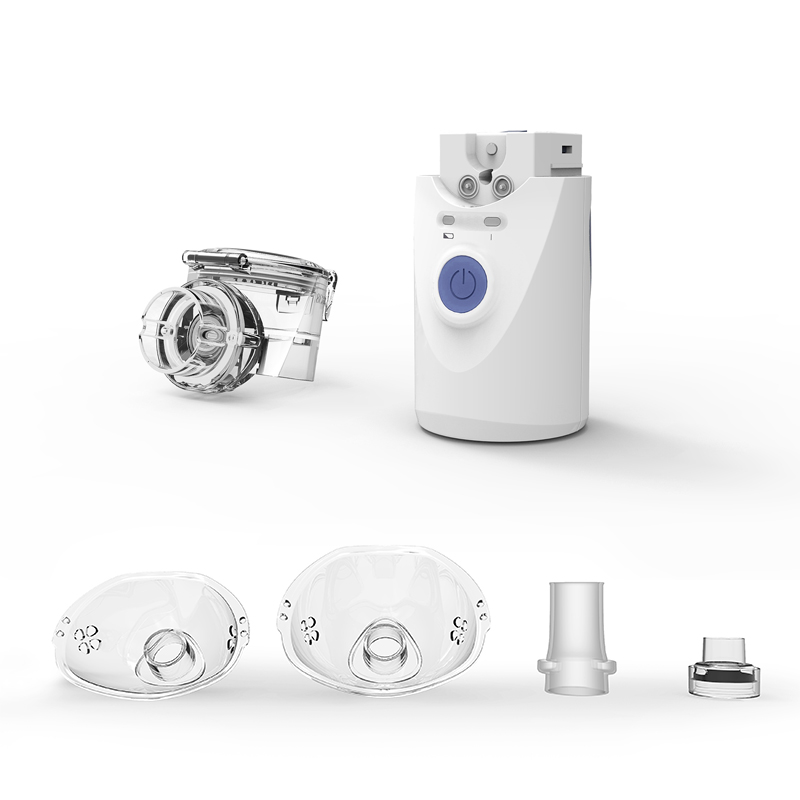 Professional manufacturer of amazon portable nebulizer with best offer