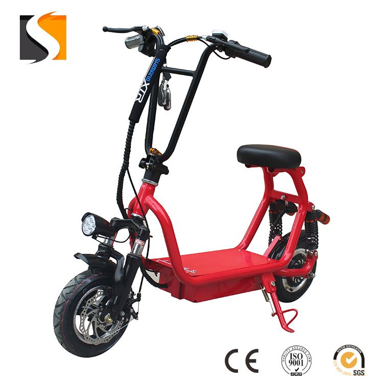 Good Quality Electric Mobility Scooter for Adults With Cheap price, Red;black;white