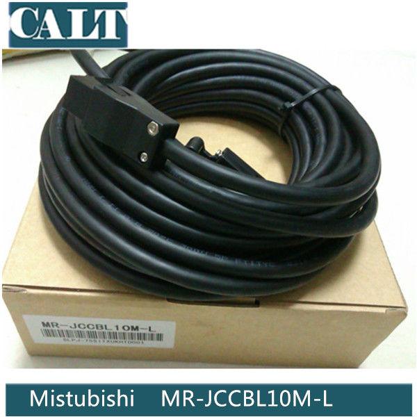 Mitsubishi  CABLE FOR Servo Encoder MR-JCCBL2M-L NEW IN BOX