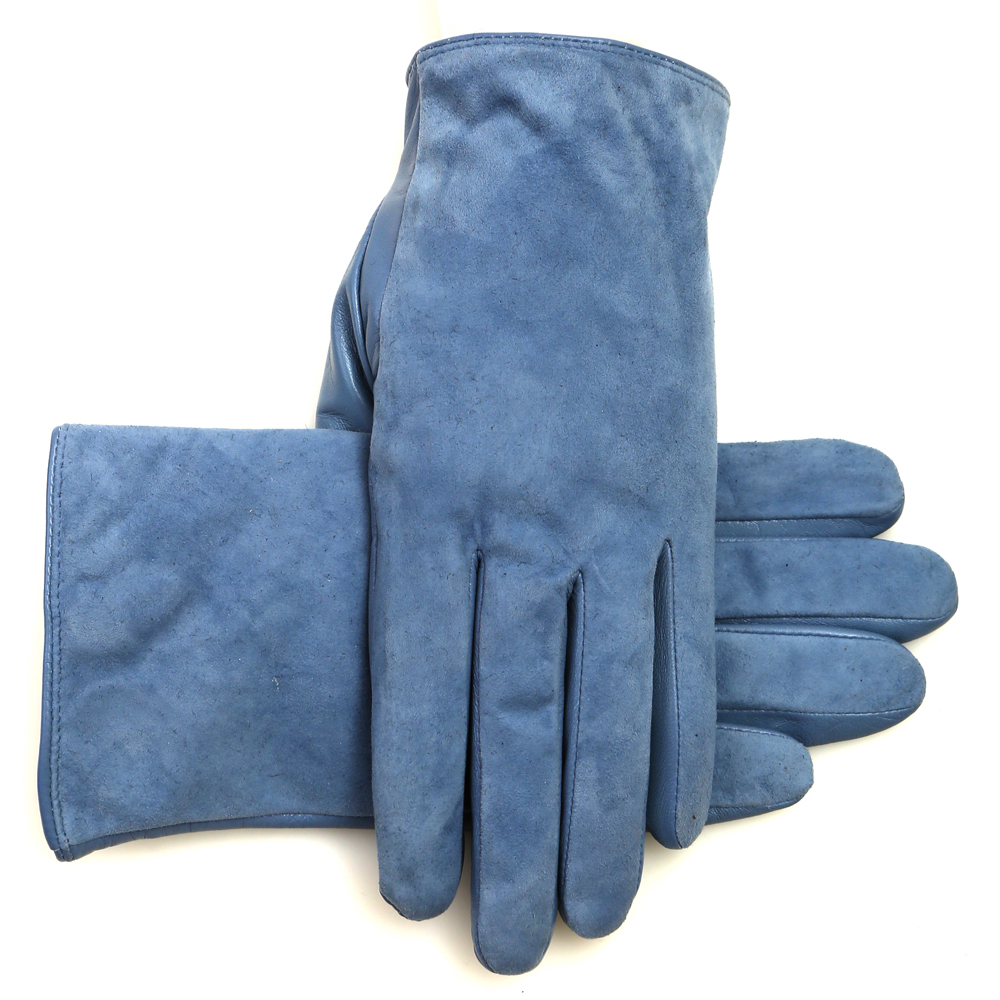 Womens leather gloves teal - Fashion Women Leather Gloves Fashion Women Leather Gloves Suppliers And Manufacturers At Alibaba Com