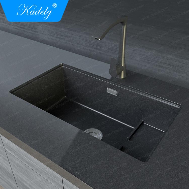 Unterbau Phantasie Schwarz Kuche Granit Waschbecken Buy Granit