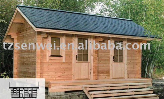 Small Wooden Huts, Small Wooden Huts Suppliers And Manufacturers At  Alibaba.com