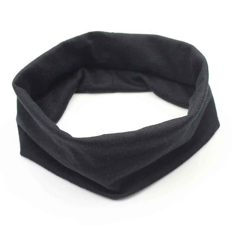 Elastic Cooling Seamless Multifunctional Tube Magic Sport Bicycle Running Mens Headband