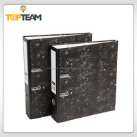 A4 Cardboard Marble Lever Arch File,A4 Box File,Lever Arch File Labels